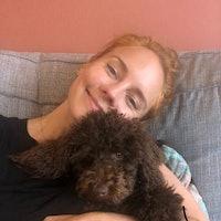 Lisa Uhlen's dog boarding