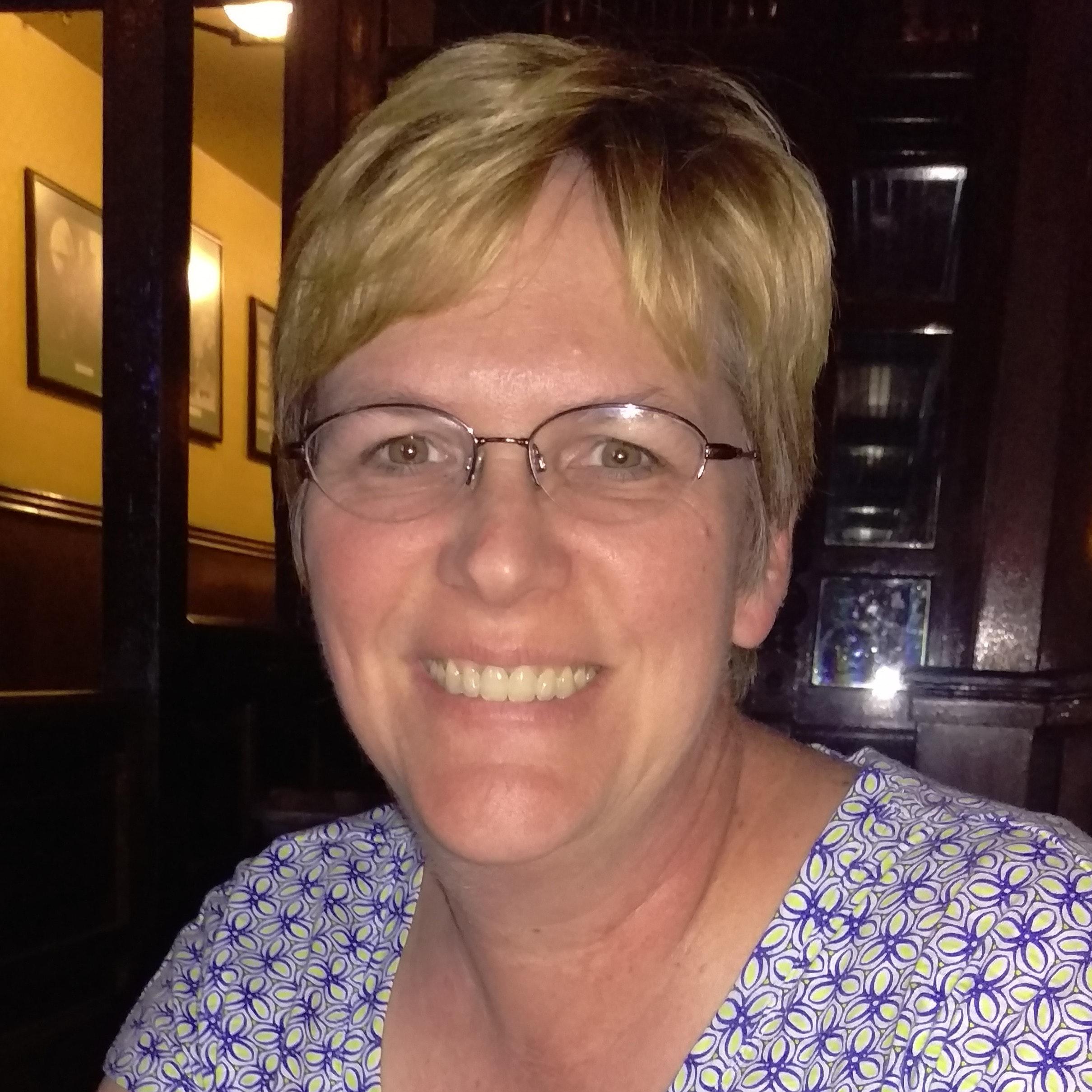 Mary Beth D.
