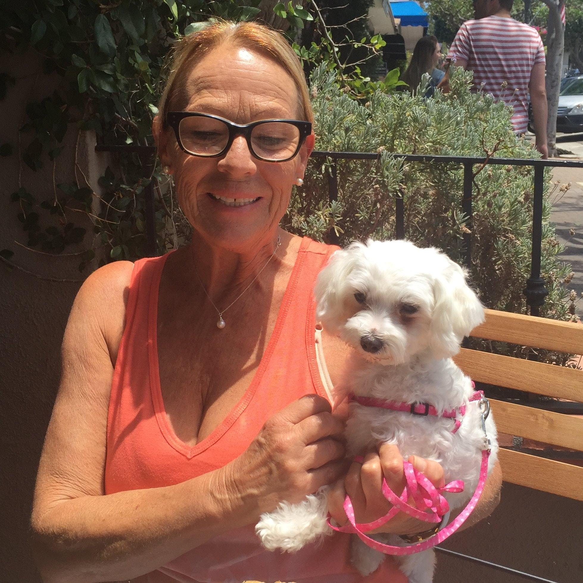 Dianne M's dog boarding