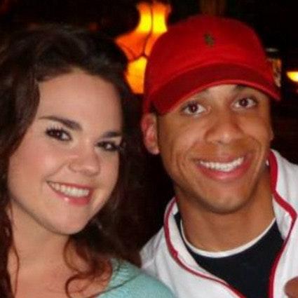 Keren and Madelaine C.