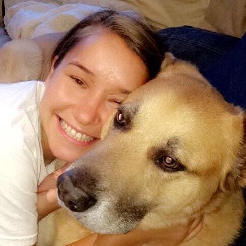Anastasia's dog day care
