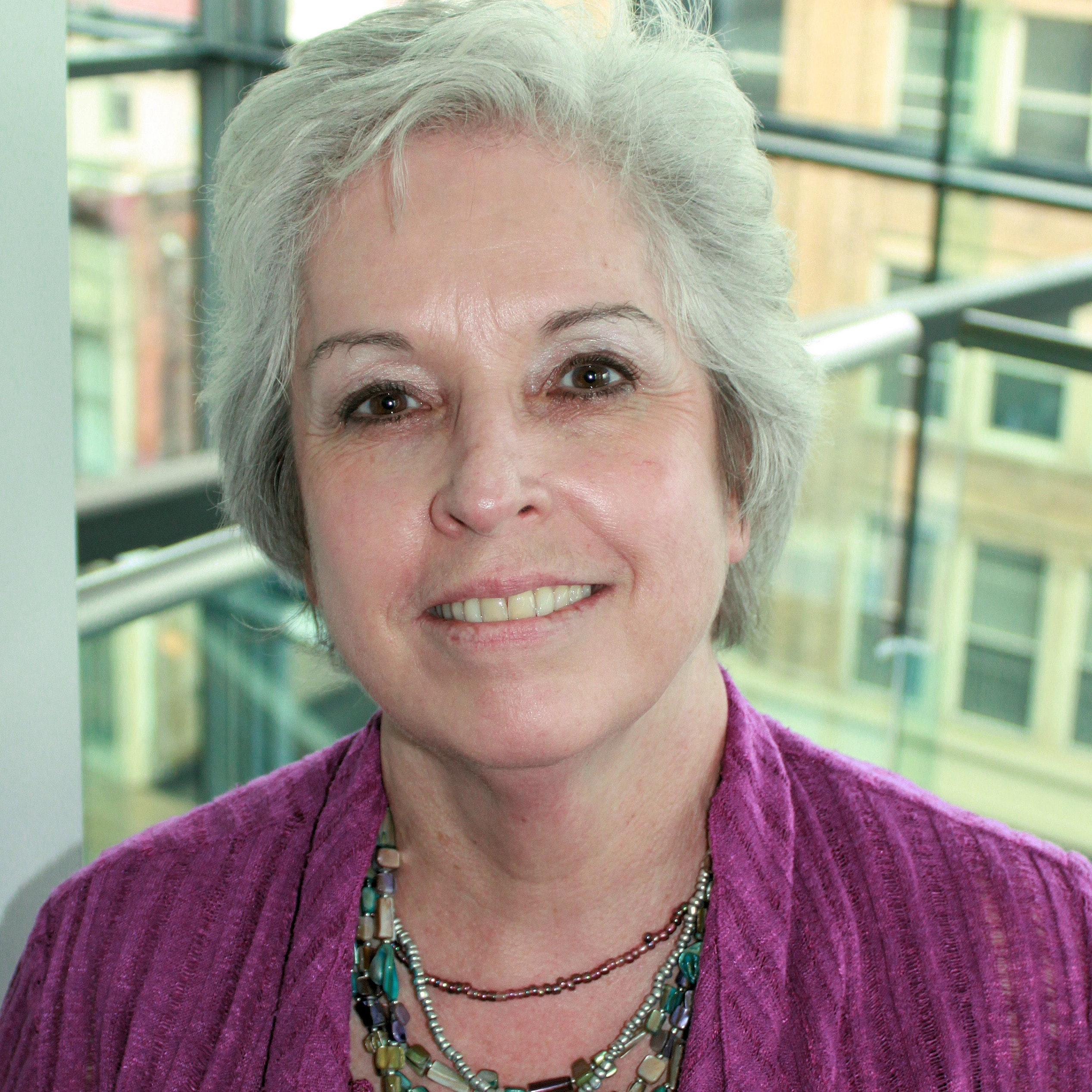 Margaret (Maggie) W.