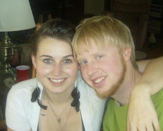 Amanda & David  C.