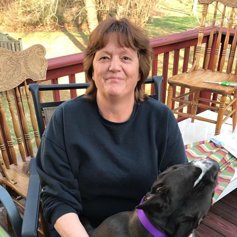 dog walker Sherri