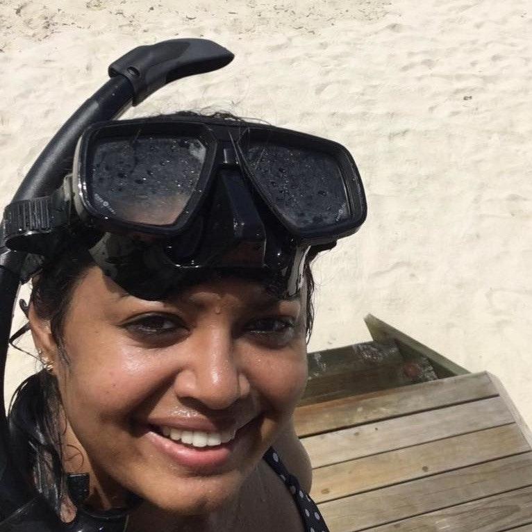 Priya D.