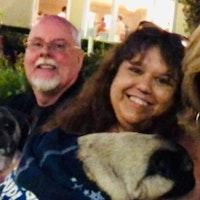 Gabrielle & Steven's dog day care