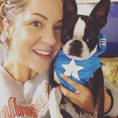Dalana's dog boarding