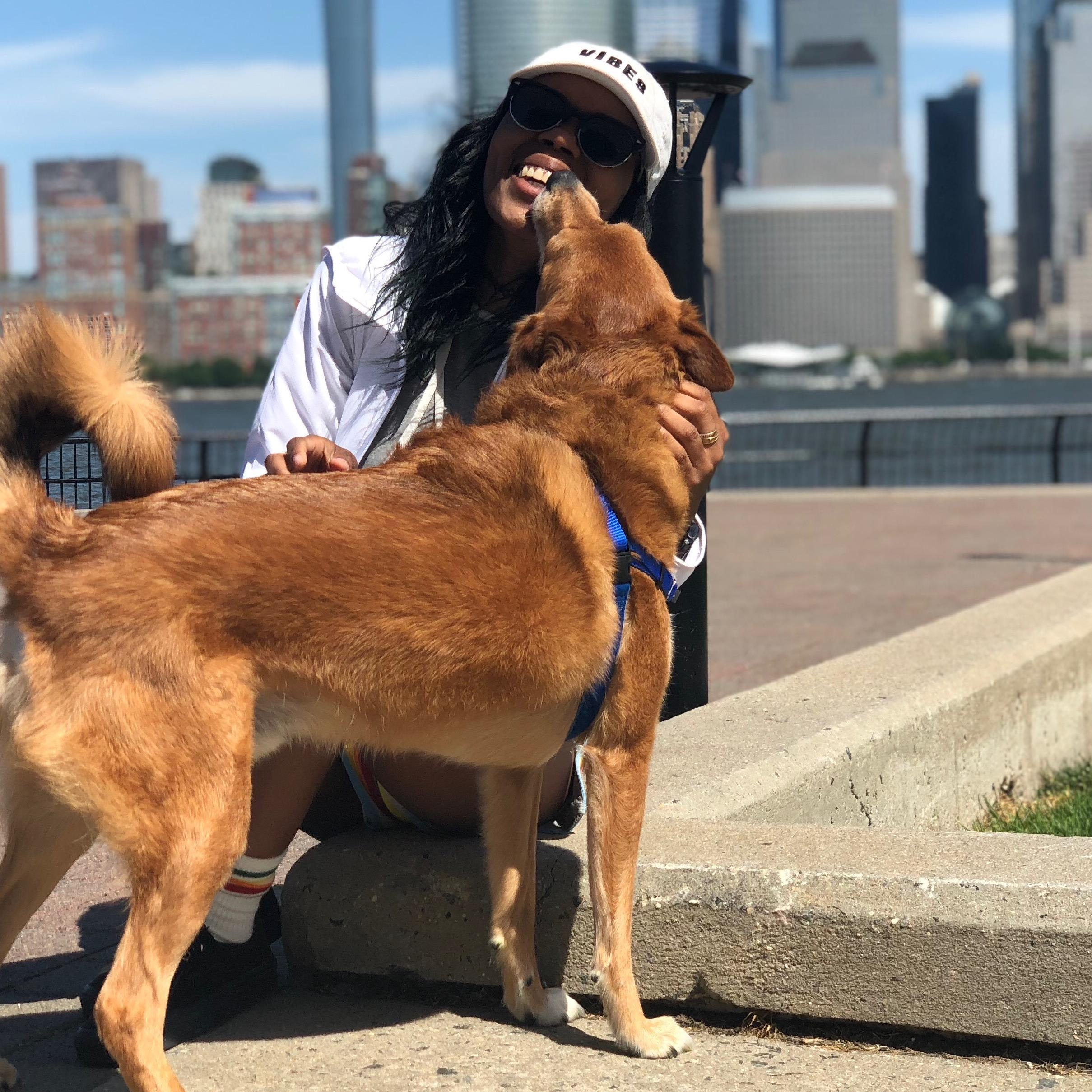 "Melesia ""Mel""'s dog day care"