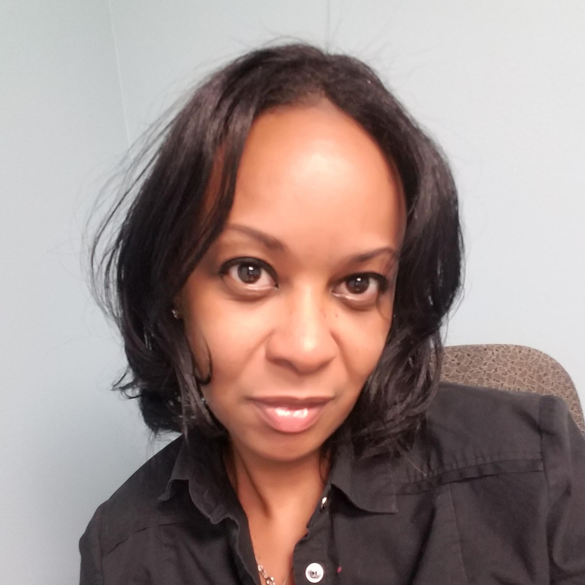 Kyndra Dyanne W.