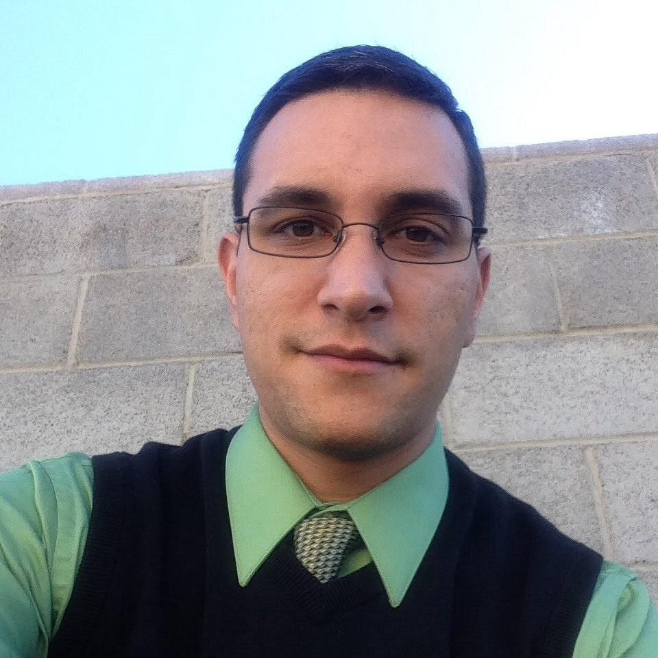 Andrew E V.