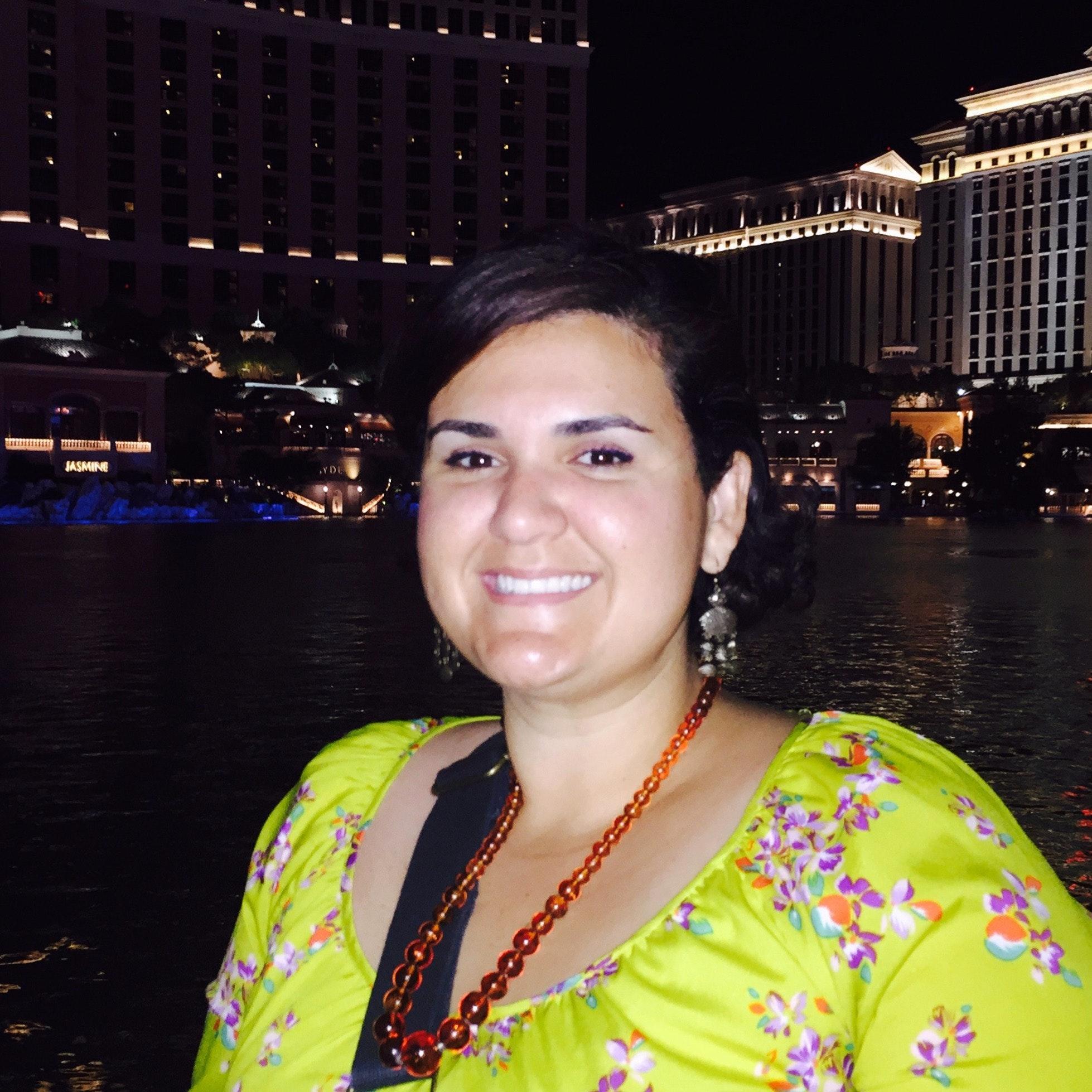 Maria Gabriela M.