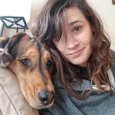 Monique's dog day care