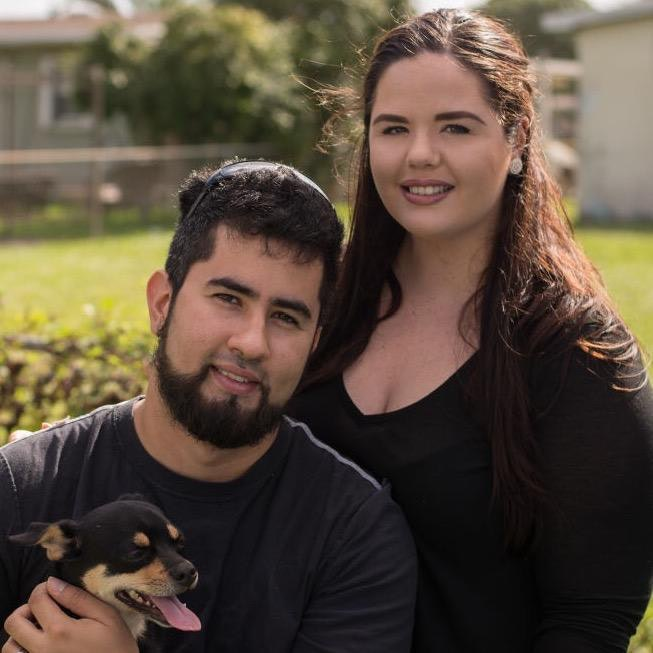 John & Nicole's dog day care