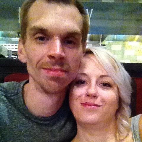 Jennifer P. and Jordan T.