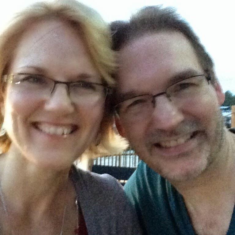 Darin and Rhonda M.