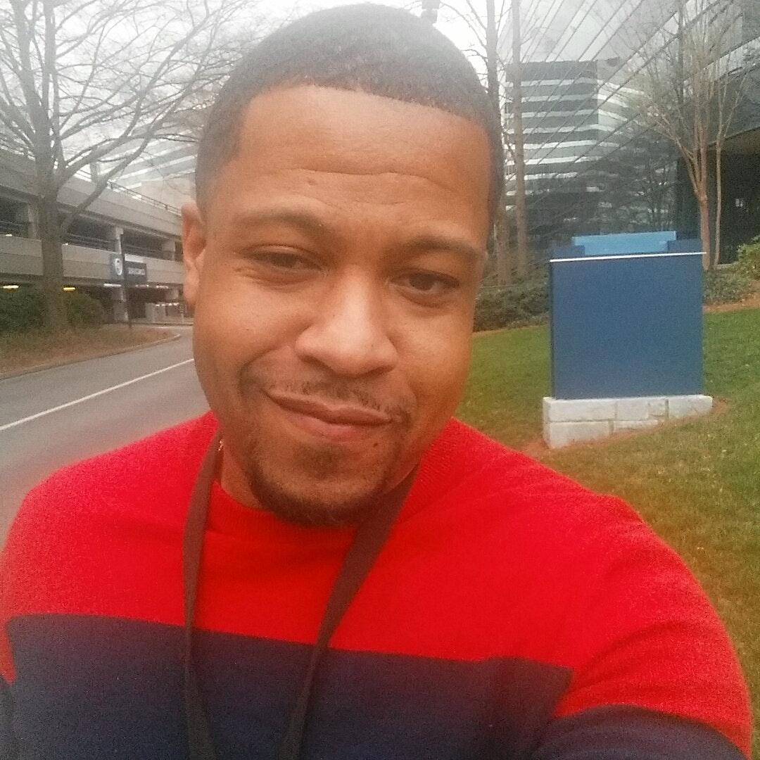 Dwayne I.
