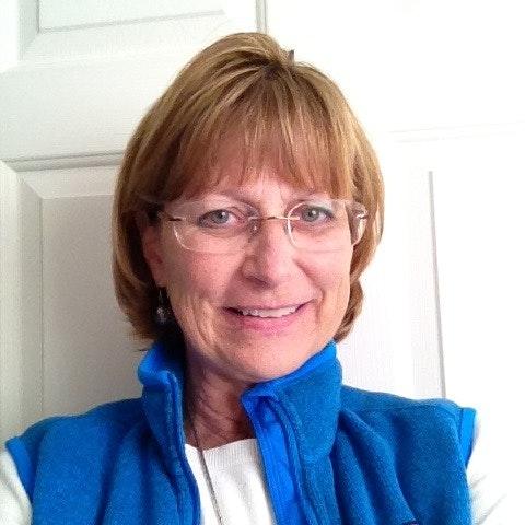 Anne B M.