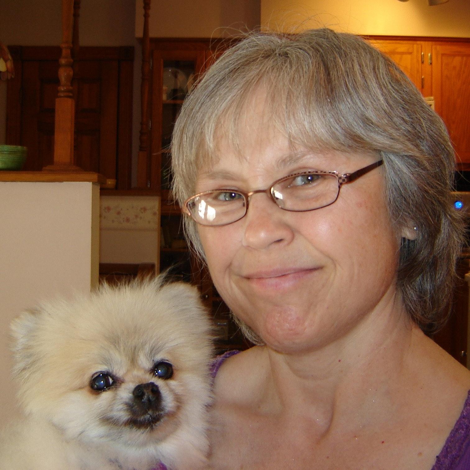 Iwana's dog day care