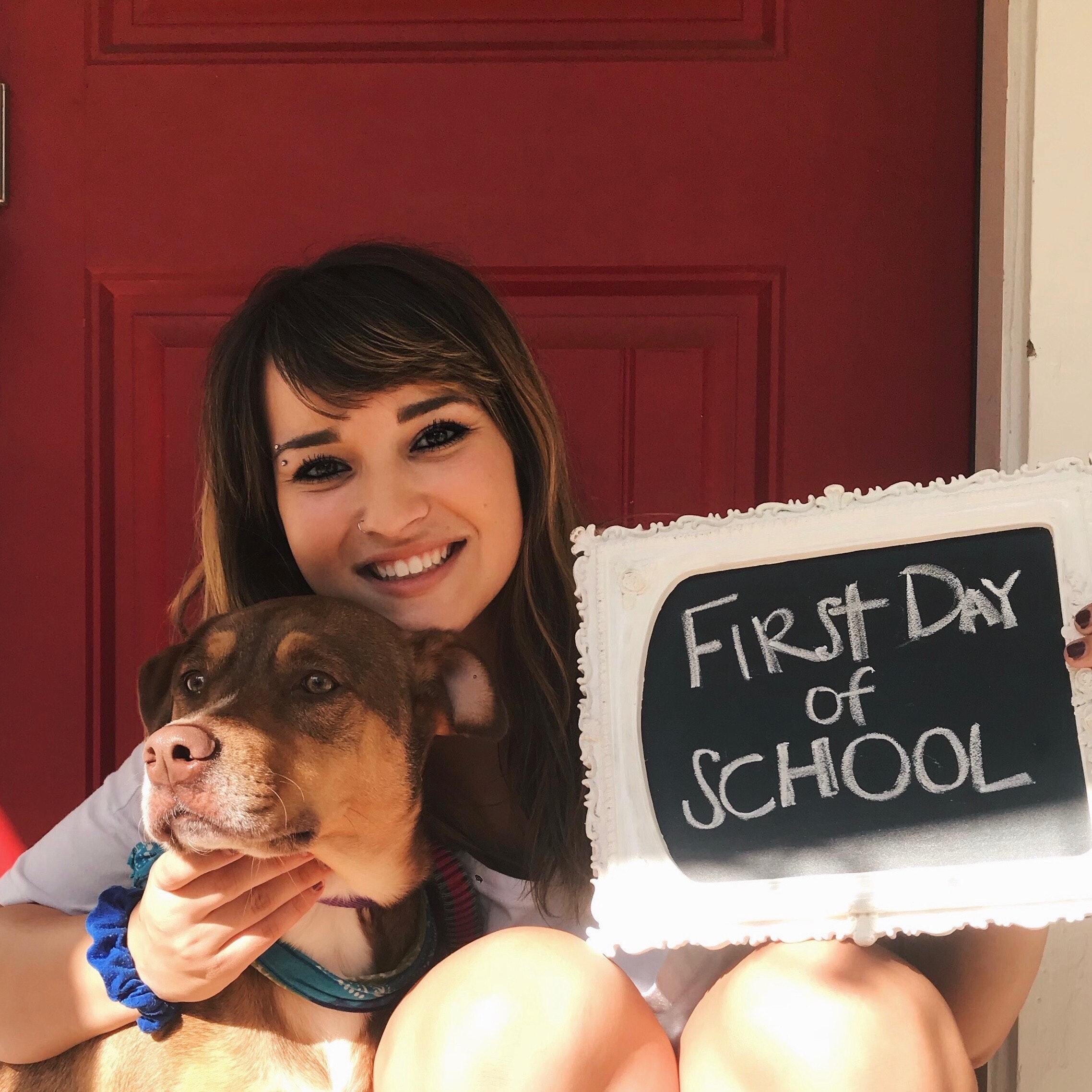 Kaylin's dog day care
