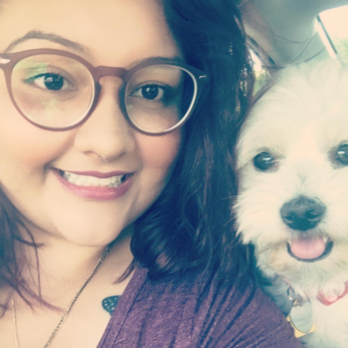 Rocio's dog day care