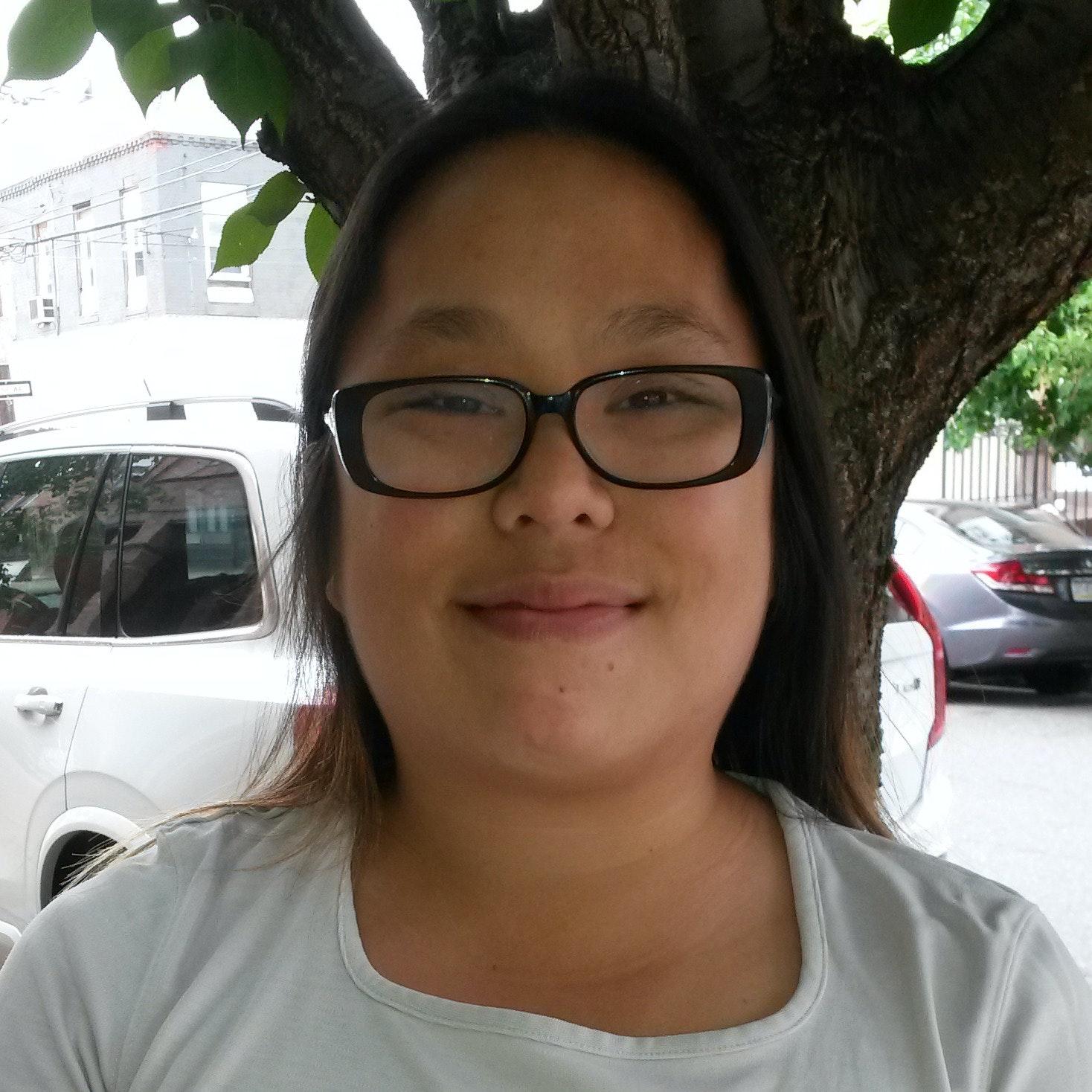 pet sitter Thao