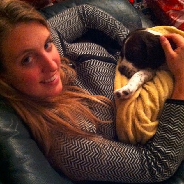 Elinor's dog day care