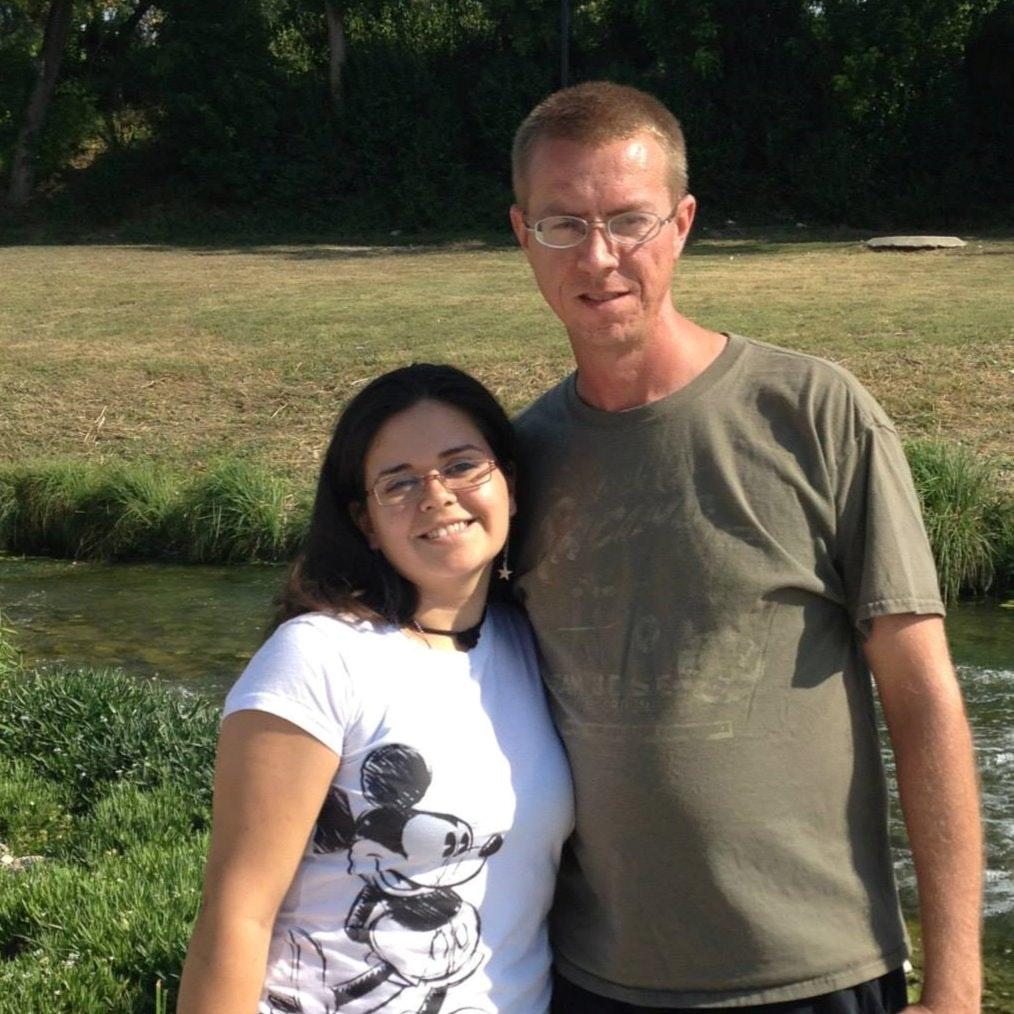 Alejandra & Brian S.