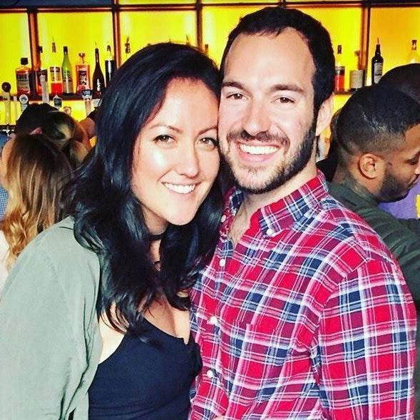 Michael B. & Cassandra V.