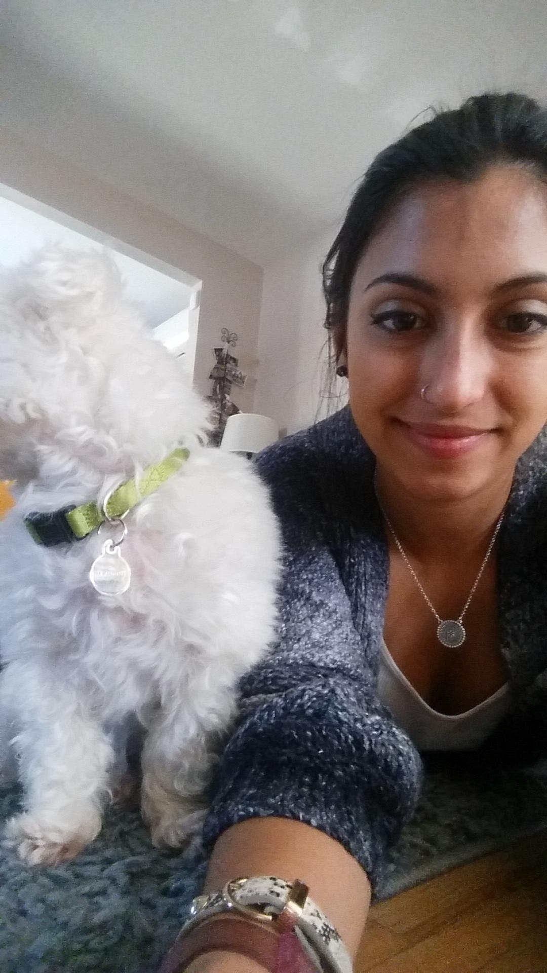 Karina's dog boarding
