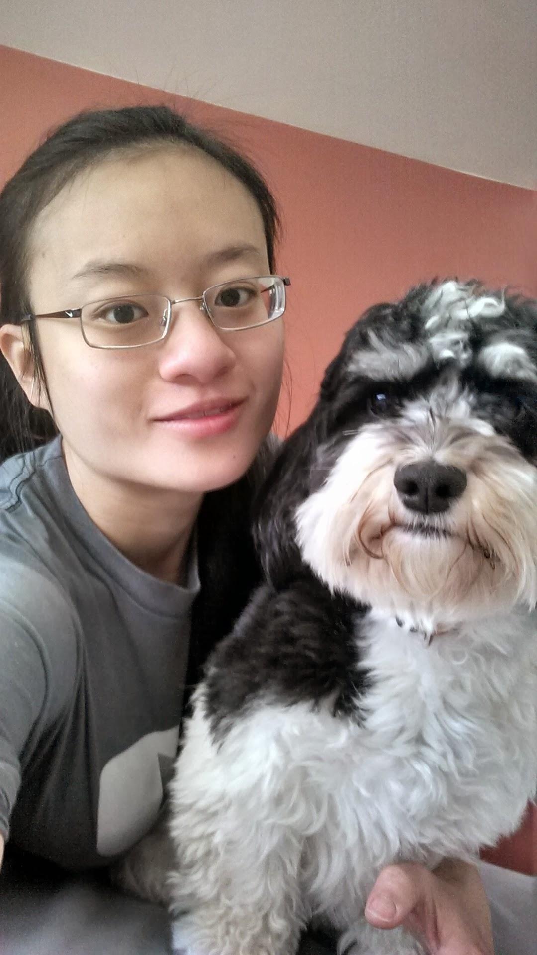Yingying H.
