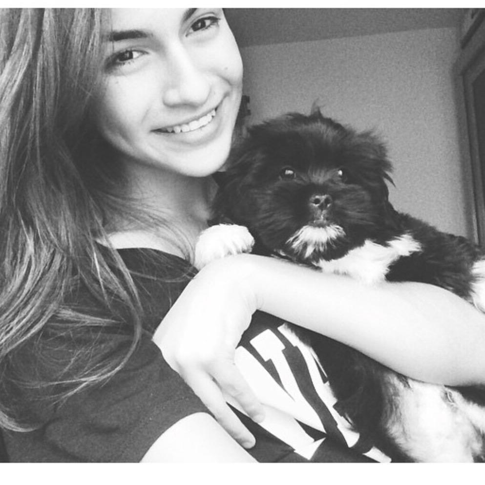 Bruna's dog day care
