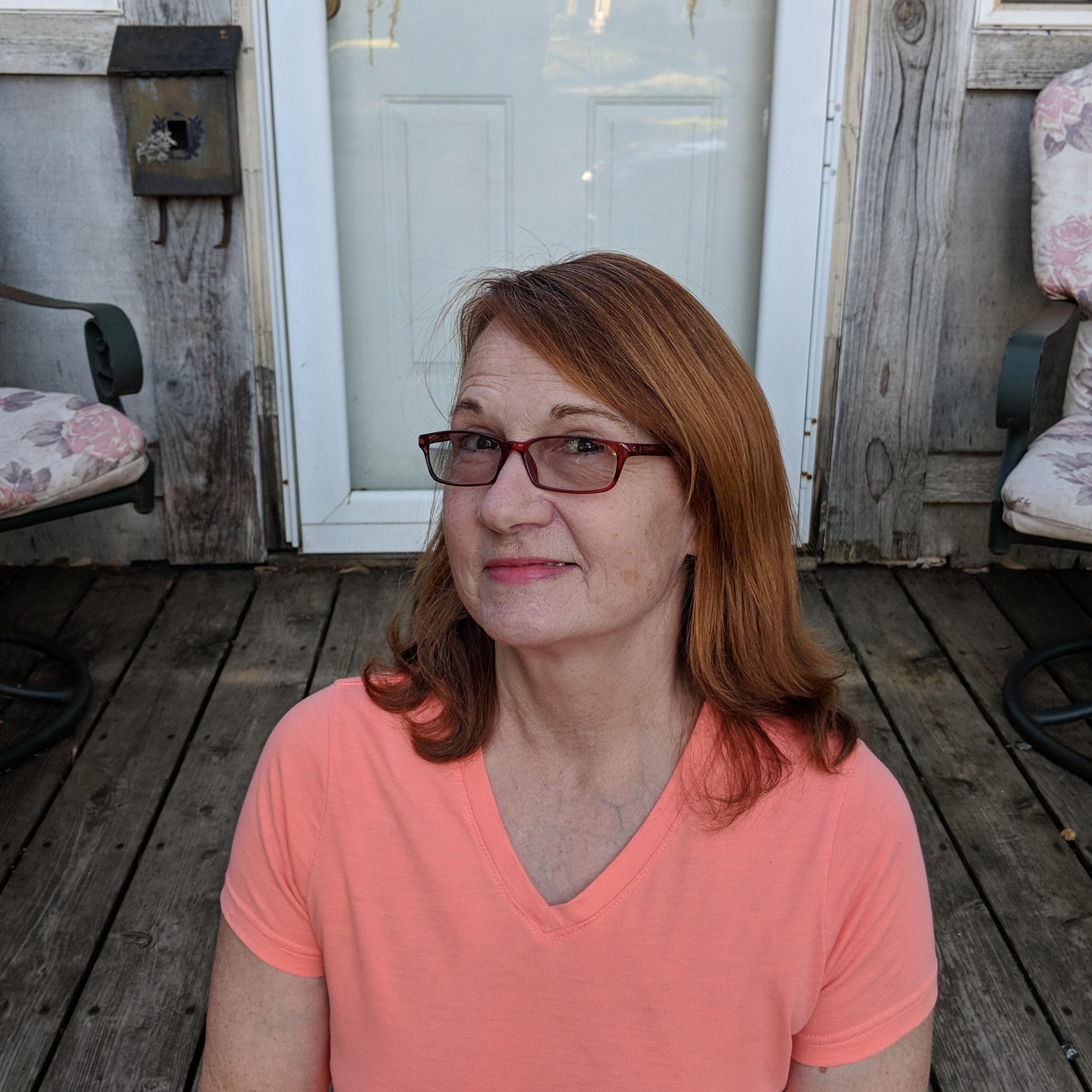 Pam M.