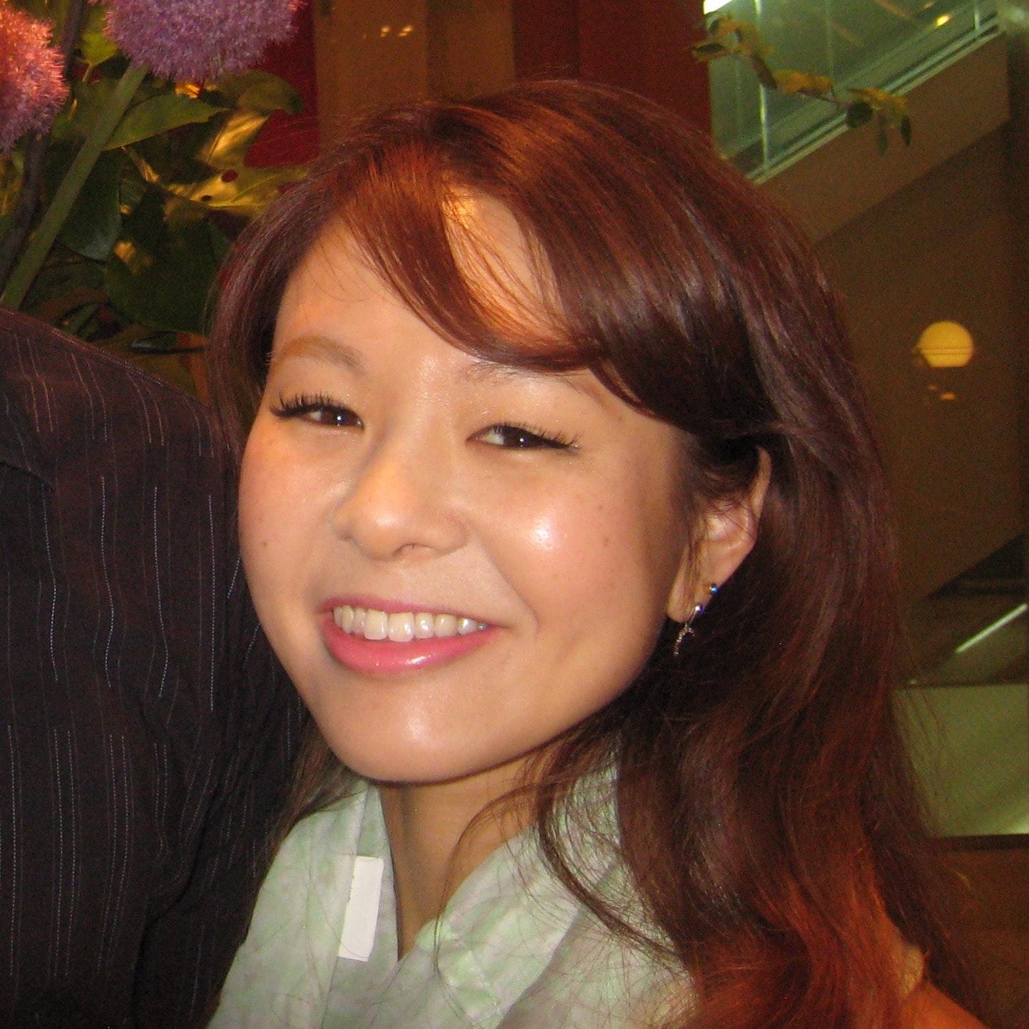 Makiko O.