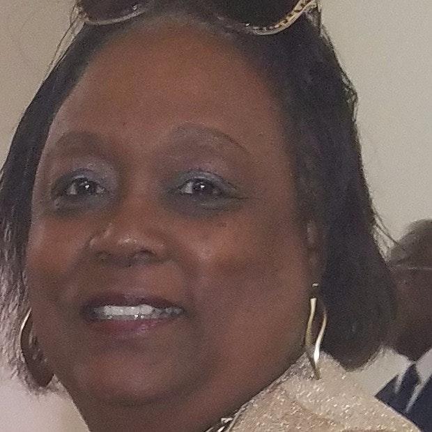 Yvonne P.