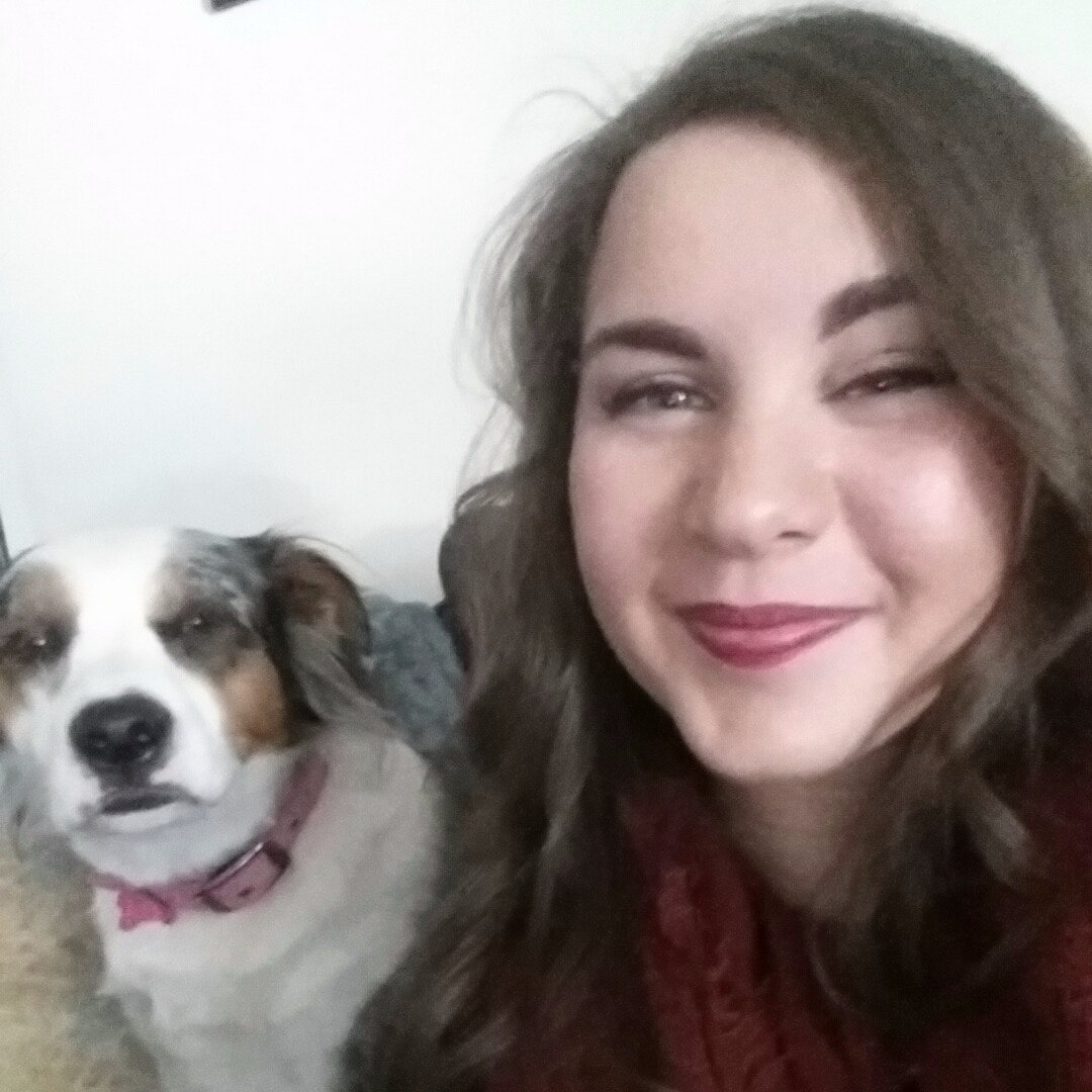 pet sitter Lydia