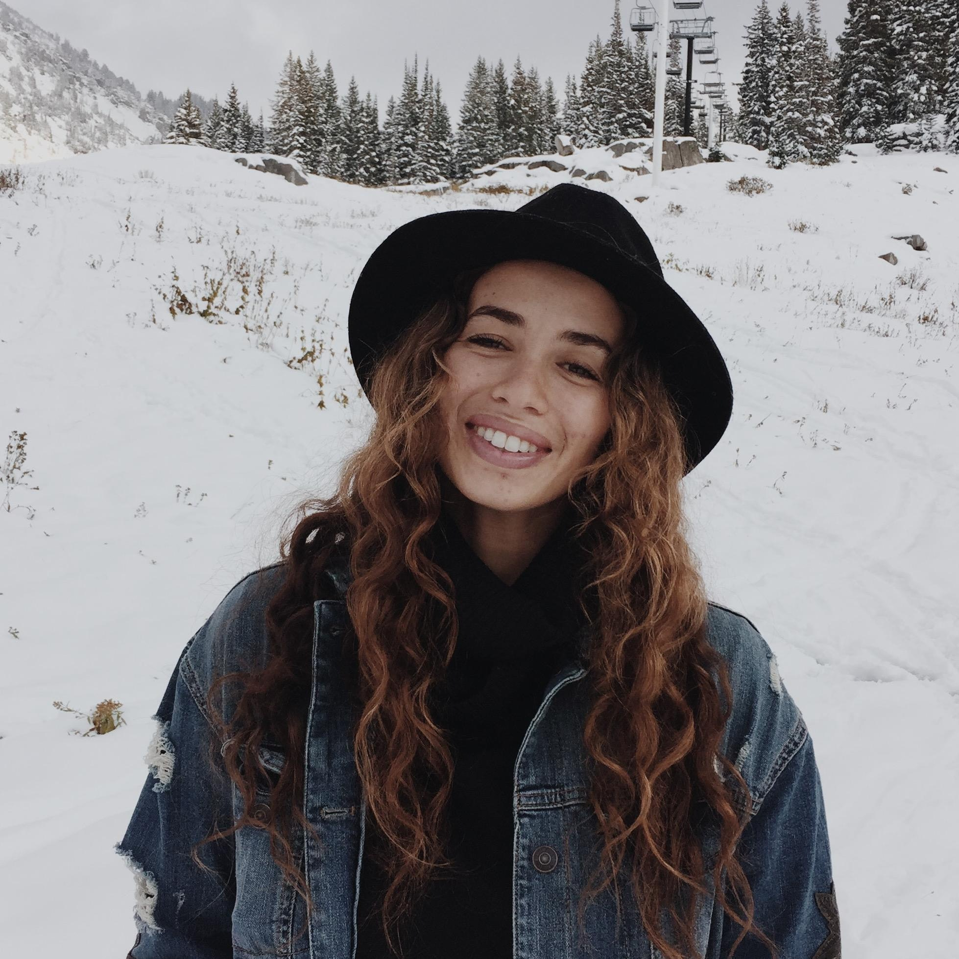 Arianna H.