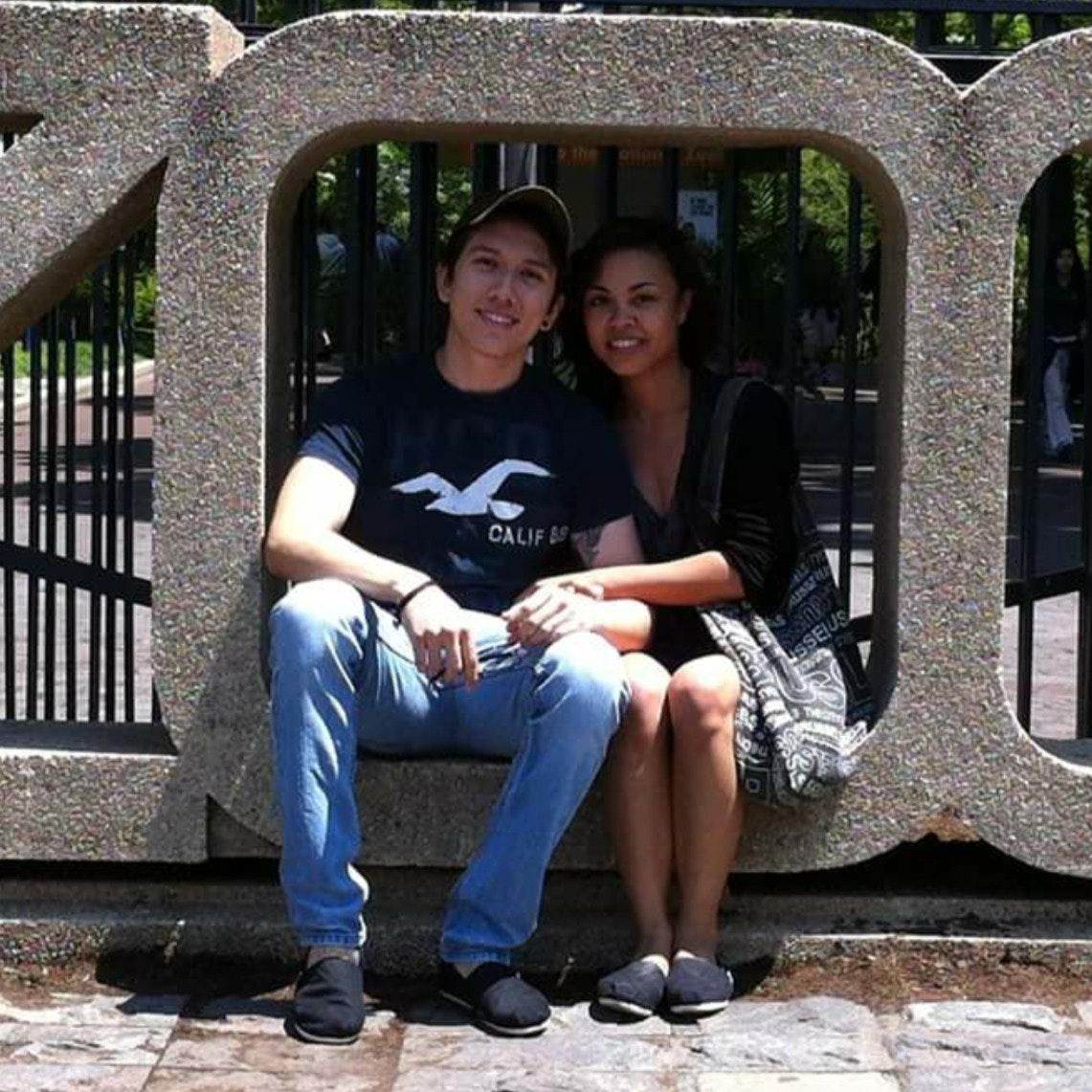 pet sitter Nirina & Mauricio