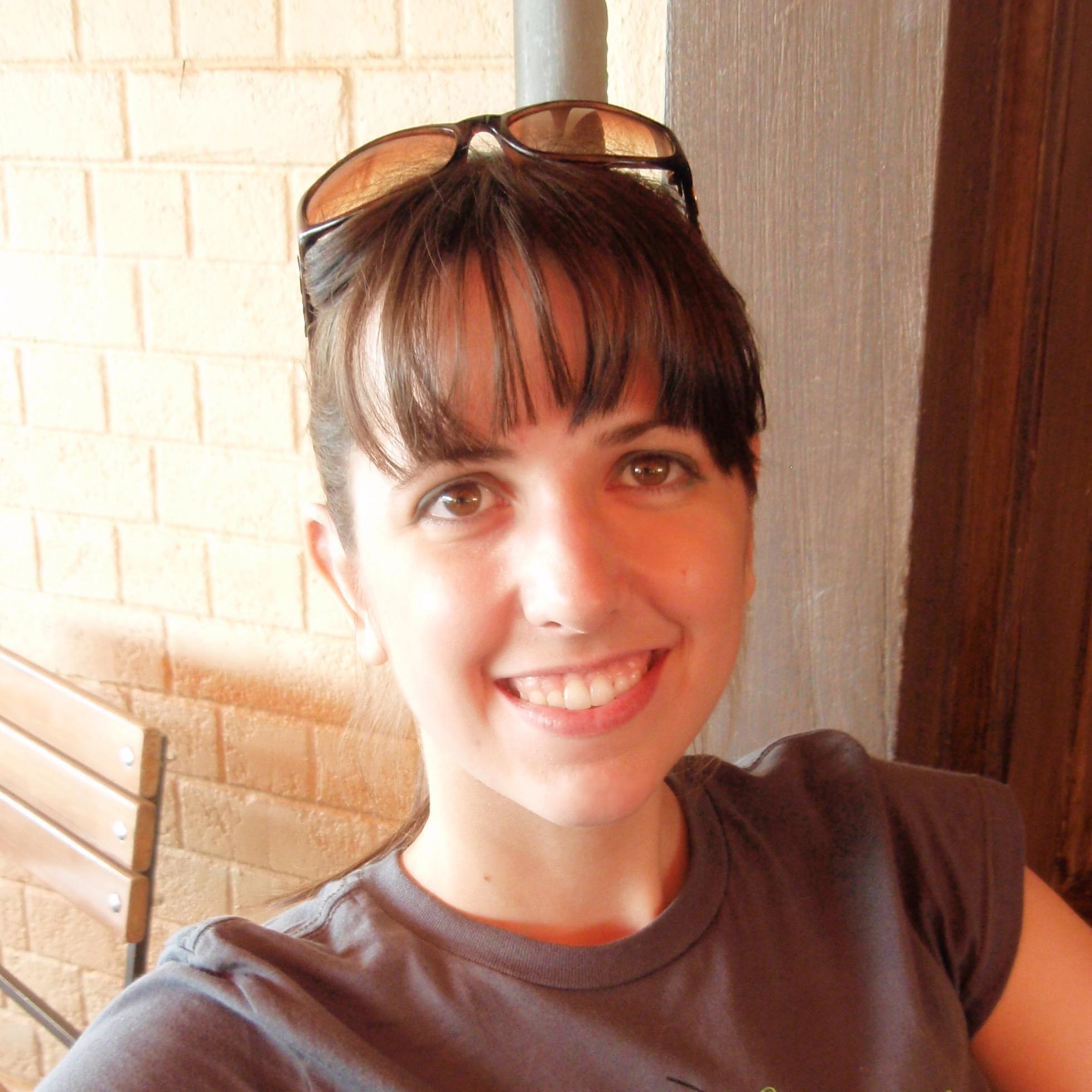 Kristin G.