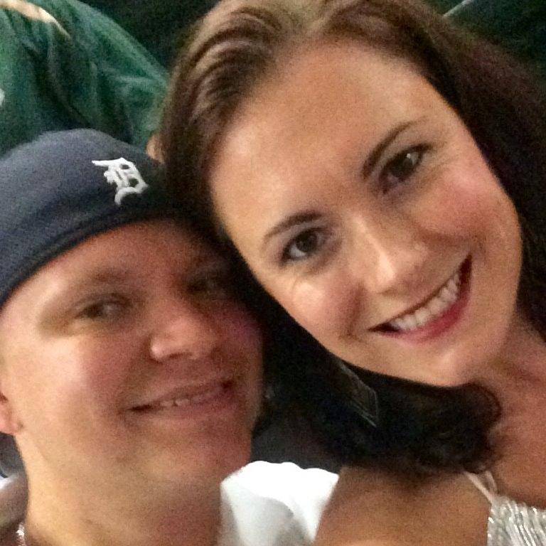 Katherine & Steven D.