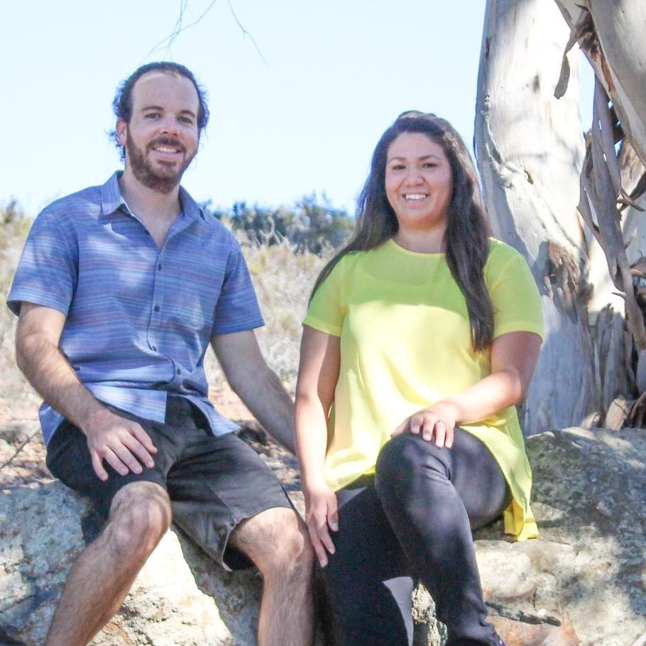 Sean and Veronica G.