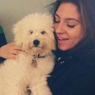 dog walker Aleycia