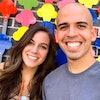 Rachel & Fausto M.