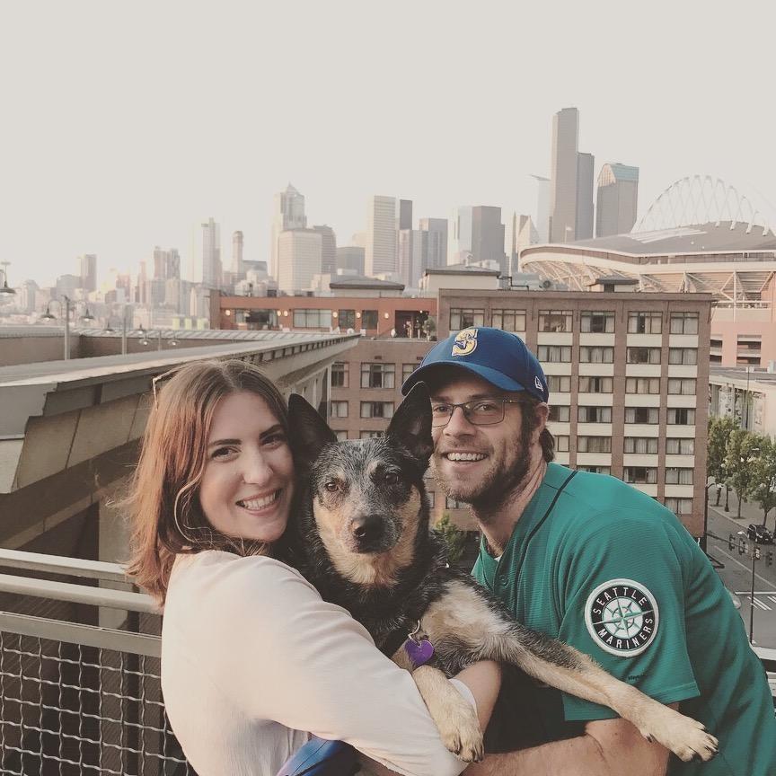 Janet & Jonathan's dog boarding