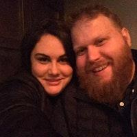 Stephanie & Adam K.