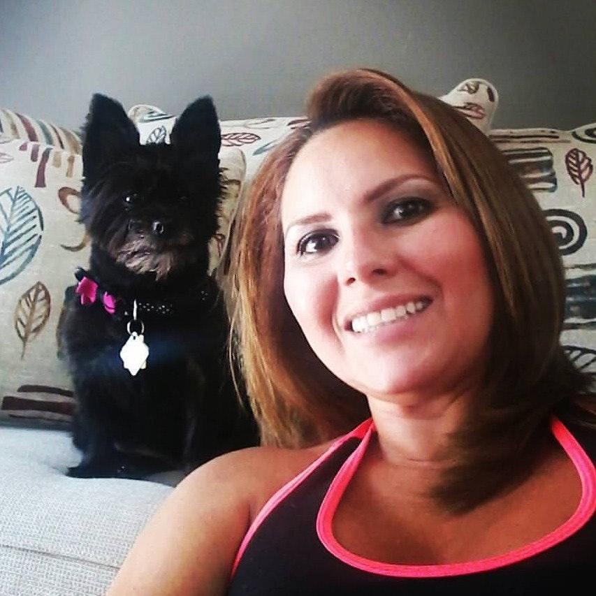 Monik's dog day care
