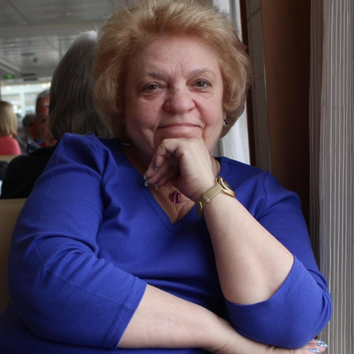 Marion D.