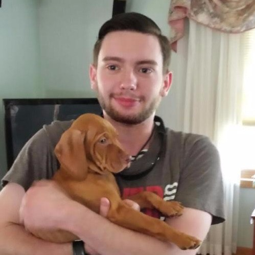 Tyler's dog day care