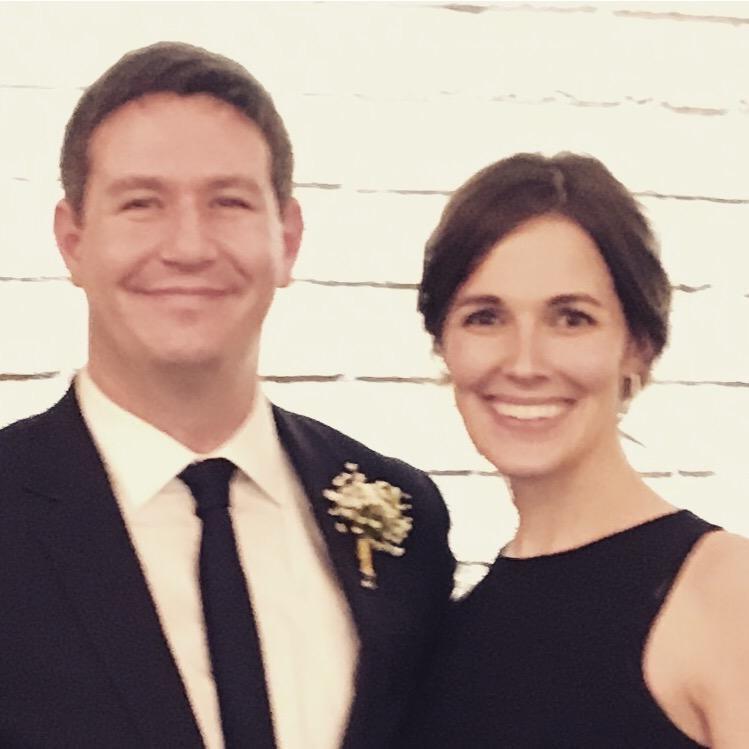 Megan & Bryan S.