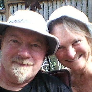 Jackie & David H.