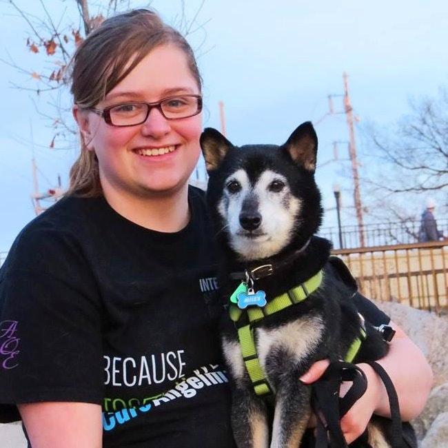 Kassie's dog day care
